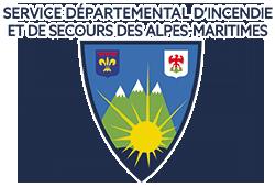 logo_sdis06_250_px_texte_bleu_2px